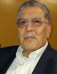 Joseph Cortez  September 28 1941  April 5 2019 (age 77)