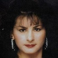 Karen Gabaldon Zamora  April 8 1968  April 5 2019