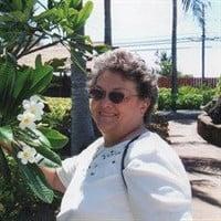 Katherine Ricks  June 29 1941  April 7 2019