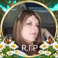 Katie Parrott Muller  May 2 1983  April 1 2019 (age 35)
