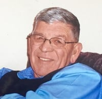 Leo Dean Miller  December 14 1936  April 6 2019 (age 82)