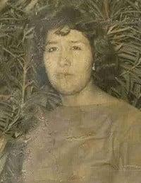 Maria Guadalupe Grimaldo Gamez  December 12 1947  April 7 2019 (age 71)