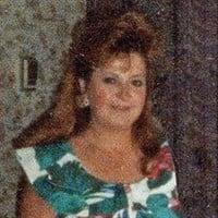 Patsy Lobato Wilkinson  August 21 1945  April 5 2019
