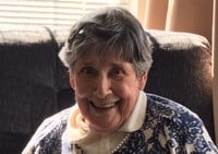 Rosemary Ann Donohue Campbell  June 22 1927  April 8 2019 (age 91)