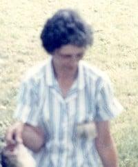 Shirley  Dietz Beard  February 25 1938  April 7 2019 (age 81)