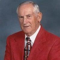 Clyde Odell Meadlock  April 27 1928  April 8 2019
