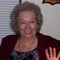 Doris Jett Brown  January 14 1928  April 6 2019