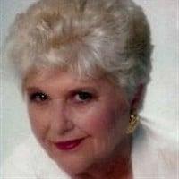 Edith Clark Dusenberry  August 15 1922  April 7 2019