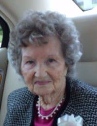 Kathleen Elizabeth McCurdy  June 24 1922  March 28 2019 (age 96)