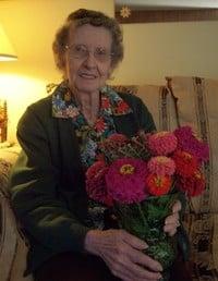 Lela Frances Pendergraft  September 21 1925  April 8 2019 (age 93)