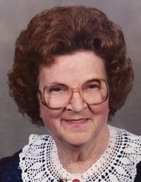Violet Maw-Maw Griffith Brooks  November 13 1925  April 9 2019 (age 93)