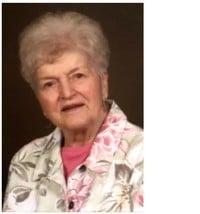 Eloise H Ricklefs  September 27 1932  April 8 2019