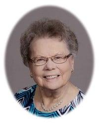 Gloria Mae Lundstrom Vandergon  October 26 1930  April 9 2019 (age 88)