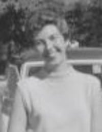 Janet Harrop Wahlen  June 11 1935  April 6 2019 (age 83)