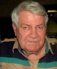 Louis Perekovich Jr  July 29 1934  April 9 2019 (age 84)