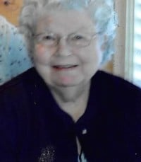 Mildred L Donahue Huneke  Sunday March 31st 2019