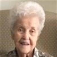 Mildred R Steward  December 6 1934  April 8 2019