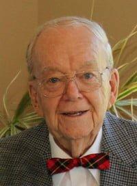 Ray Rueby Jr Esmay  September 1 1926  April 7 2019 (age 92)