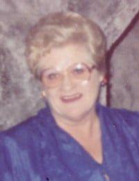 Betty  Lohrman  March 4 1937