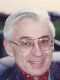 Brendan Emmett Maguire  February 27 1935  April 9 2019 (age 84)