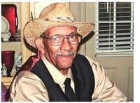 Deacon Henry Lee Hall  January 31 1930  April 5 2019