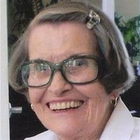 Edna Marie McGhay  May 21 1926  April 9 2019