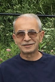 George Yousif Younan  January 7 1952  April 10 2019 (age 67)