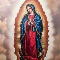 J Carmen Garcia Juarez  January 4 1936  April 8 2019