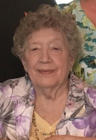Jacqulyn C Shaw Fleming  December 21 1931  April 10 2019 (age 87)