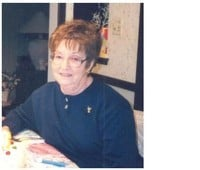 Martha Jean Clemente  February 26 1933  April 10 2019
