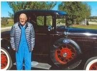 Max L Tinsman Sr  November 22 1924  April 8 2019