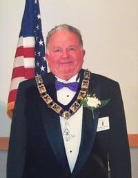 Robert A Palmer  January 27 1940  April 10 2019 (age 79)