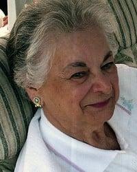 Rosina Bradley 2019, death notice, Obituaries, Necrology