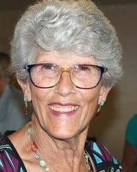 Sharone K Rohrscheib  January 24 1936  April 9 2019 (age 83)