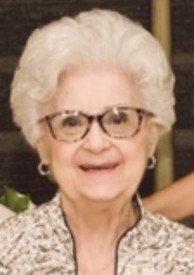 Audrey J King Whitney  January 30 1936  April 13 2019 (age 83)