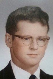 Charles Jerome Mack  1949  2019 (age 69)
