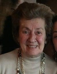 Irene Contos Veros  April 22 1925  April 11 2019 (age 93)