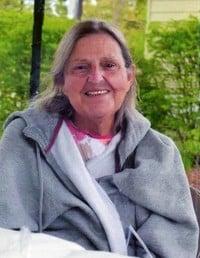 Lorraine Martel  April 10 1946  April 12 2019 (age 73)