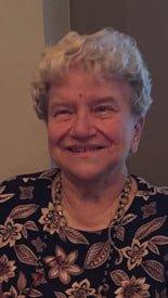 Lydia N Hrynyk Adams  November 10 1942  April 12 2019 (age 76)