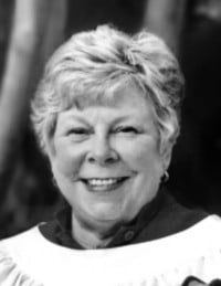 Sara Lawton Anderson Kummer  November 1 1940