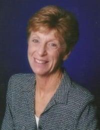Carol Jean Johnson  2019