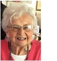 Doris V Green  September 05 1924  April 13 2019