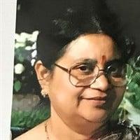 Gouri Chaudhuri  April 14 2019