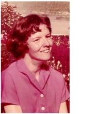 Lois LaRae Scott  November 21 1952  April 11 2019
