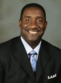 Pastor Kenneth Scott  April 12 2019