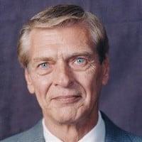Robert J Warnat  October 23 1935  April 13 2019