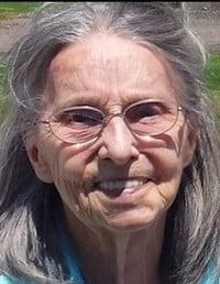 Genevieve May Milligan  September 2 1929  April 14 2019 (age 89)