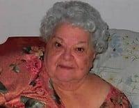 Gusta Leimer  September 4 1925  April 14 2019 (age 93)
