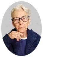 Patricia Anne Dwyer  March 16 1938  April 14 2019