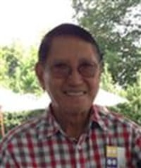 Ray J Valencia  December 10 1940  April 12 2019 (age 78)